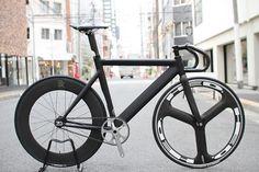 LEADER BIKES 735TR HED x SHRED - LEADER BIKE 735TR - Complete Bike