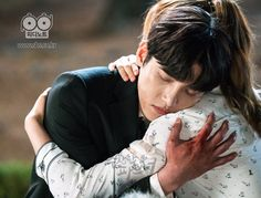 """[Drama] Laundromat dates and other delights in new stills for """"Suspicious Partner"""" Korean Drama Movies, Korean Actors, Korean Dramas, Suspicious Partner Kdrama, Descendents Of The Sun, Doctor Stranger, Weightlifting Fairy Kim Bok Joo, Wattpad, Romantic Moments"""