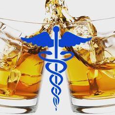 Bugün 14 Mart Tıp Bayramı Biraz önce bir meslektaşımı kutlarken fark ettim ki ben de Hipokrat yemini edeli tam 20 yıl olmuş Benim gibi viski tutkunu meslektaşlarımı gönülden kutluyor ve herkese sonsuz karaciğer sağlığı diliyorum Slainte Mhath! #14Mart #tıpbayramı