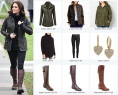 RepliKate Outfit