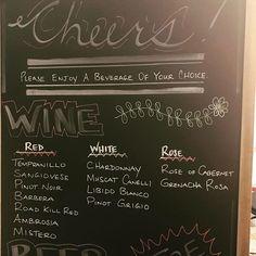 They sure do love their wine!! Tonight's event host gave me quite the list... #wine #eventbartender #temecula #murrieta #inlandempire #marchairmuseum #eventprofs #eventpros #socalweddings #byo #bartender #bartenderlife by katalystbarservices.  eventprofs #wine #socalweddings #murrieta #temecula #eventpros #byo #bartenderlife #marchairmuseum #bartender #inlandempire #eventbartender