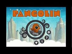 """""""What I discovered in playing Pangolin is a quirky, physics platformer with a fun, fresh method of play."""""""