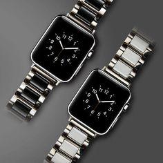 Amazon.com: Apple 38mm/ 42mm Watch accessories/ I Watch