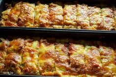 Altfel de chec aperitiv - Forum Discutii Culinare - Comunitate, Retete, Poze, Sfaturi Lasagna, Ethnic Recipes, Lasagne