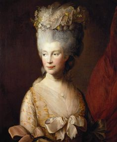 Queen Charlotte (1744-1818) | Royal Collection Trust