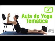 Aula de Yoga para Iniciantes - #19 - Problemas Digestivos, Prisão de Ventre, Gases - YouTube