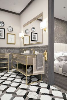 Academy Collection designed by Massimiliano Raggi for Oasis Group. #interiordesign #luxury #bathroom