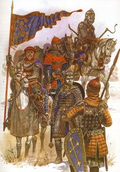 Rus Knights