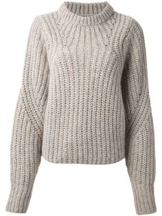 Isabel Marant Knit Sweater - Smets - Farfetch.com - 730