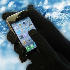 Getest: Touchscreen handschoenen – Ditverzinjeniet.nl | Female-Gamers