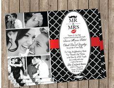 12 Best invitations images Invitasjoner, bryllup  Invitations, Wedding