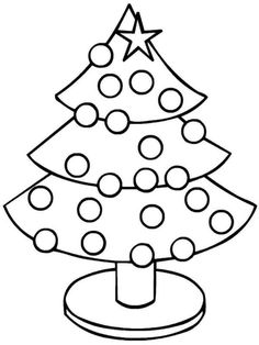Simple Christmas Tree Coloring Pages See the category to find more printable coloring sheets. Also, you could use the search box to find what you want. Christmas Tree Coloring Page, Christmas Coloring Sheets, Christmas Tree Images, Printable Christmas Coloring Pages, Coloring Sheets For Kids, Printable Coloring Sheets, Colorful Christmas Tree, Christmas Printables, Christmas Colors