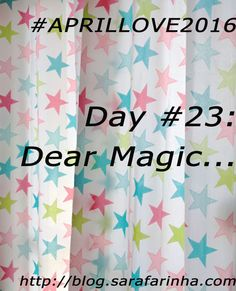 """Dear Magic, (…) it was the mixture of both our souls, seasoned by your beautiful powders, that brought us this treasure. Love Letters, Magic, Prints, Beautiful, Challenges, Printed, Boyfriend Letters, Art Print, Cartas De Amor"