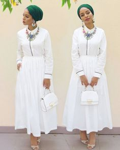 I share my selection of the best dresses for curvy women. Gorgeous party outfits for women Modest Wear, Modest Dresses, Modest Outfits, Summer Outfits, Modesty Fashion, Hijab Fashion, Fashion Dresses, Islamic Fashion, Muslim Fashion