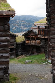 Maihaugen; Lillehammer, Oppland