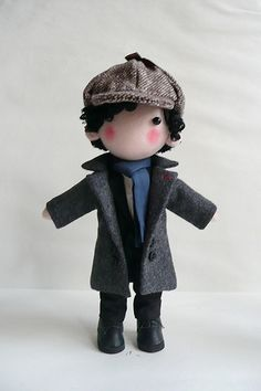 Sherlock Holmes B | Flickr - Photo Sharing!