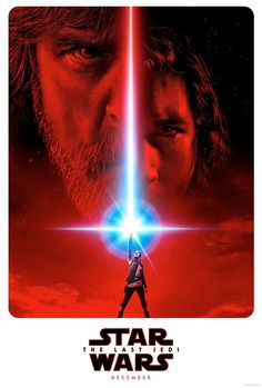 STAR WARS: THE LAST JEDI | In theaters throughout the galaxy on December 15, 2017