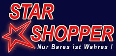 Home - Star-Shopper