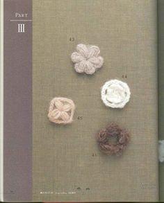 ISSUU - Mini Crochet Patterns by Kate S
