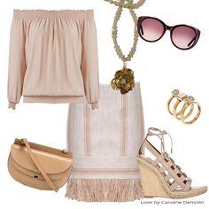 Foco nos ombros! Veja post completo em www.carolinedemolin.com.br. #moda #fashion #tendencias #trend #personalstylist #personalstylistbh #consultoriademoda #consultoriadeimagem #imagem #identidade #fashionblogger #looks #lookdodia #lookoftheday #estilo #style  #bobo #animale #chloe #carinaduek #crisbarros #aquazzura #hectoralbertazzi #anacastellocolares www.carolinedemolin.com.br