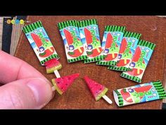 DIY: EOS you CAN EAT!!! COKE BOTTLE GUMMY EOS CANDY TREAT, EDIBLE SLIME and PUSH POP!! - YouTube