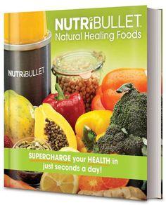 Nutribullet rx juice extractor with souperblast heating 13 piece set nutribullet natural foods book forumfinder Images