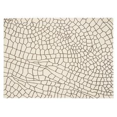 DRAGONFLY TAUPE RUG Designed by Nendo