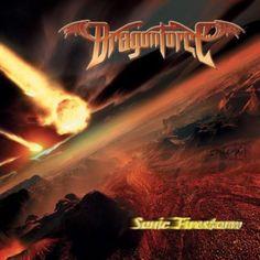 DragonForce - Sonic Firestorm 2004 Full-length