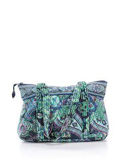 Check it out—Vera Bradley Shoulder Bag for $36.99 at thredUP!