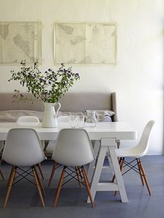 Savor Home: PRETTY EAMES + LINKS...
