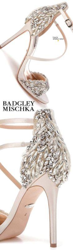 Badgley Mischka/Selena Sandals