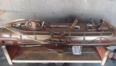 Nautilus Submarine, Suitcase, Disney, Submarines, Briefcase, Disney Art