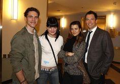 NCIS cast...xoxo