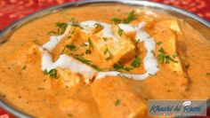 Shahi Paneer is a simple and royal north Indian recipe cooked with paneer or cottage cheese. Shahi Paneer is mainly eaten with naan and chapattis etc. Kaju Paneer Recipe, Shahi Paneer Recipe, Paneer Recipes, North Indian Recipes, Indian Food Recipes, Vegetarian Recipes, Ethnic Recipes, Indian Foods, Vegetarian Cooking