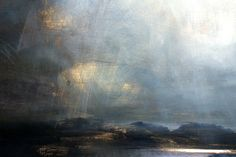Zarina Stewart-Clark  Light and Rain, Harris