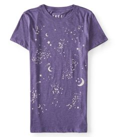 Free State Starry Sky Graphic T