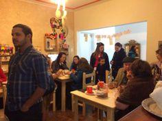 Eventos Varal das Artes CAFÈ