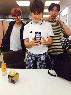 Suga // Min Yoongi // Park Jimin // Jung Hoseok // J-Hope // BTS