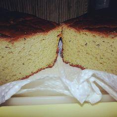 Quinoa' bread