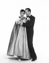 Audrey & Fred