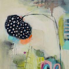 "Saatchi Art Artist Ira Ivanova; Painting, ""Sweet IV"" #art"