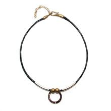 Fresh Necklace - coffee grounds