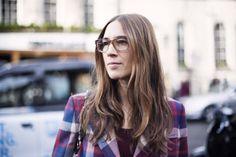 Moda en la calle en Londres. Diciembre 2013 © Josefina Andrés