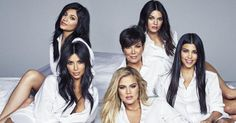 Dans la famille Kardashian, Halloween, ça ne rigole vraiment pas. Ils pourraient d'ailleurs organiser des concours rien qu'entre frères et soeurs