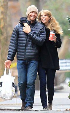Jake Gyllenhaal from Taylor Swift's Ex-Boyfriends | E! Online