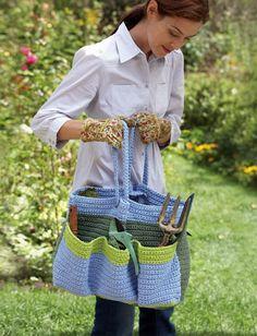 10 #Crochet Mother's Day Gifts. ~Teresa Restegui~
