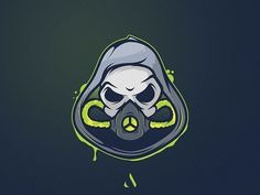 Team Logo Design, Mascot Design, Custom Logo Design, Logo D'art, Character Art, Character Design, Esports Logo, Youtube Logo, E Sport
