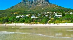 Llandudno is an exclusive beach on Cape Town's Atlantic seaboard. It is about a 15 minute drive from Cape Town. #llandudno #capetown #southafrica #africa #beach #swimming #surf #surfing #summer