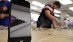 """Apple pourrait perdre le droit d'utiliser le nom """"iPhone"""" au Brésil"""