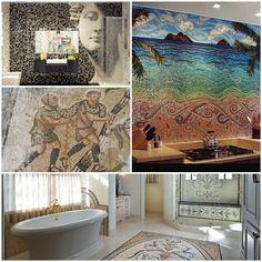 mosaikbilder mosaikbil mosaike mosaik bilder